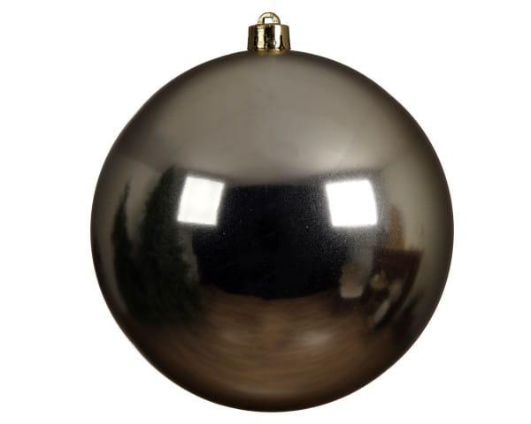 Weihnachten Kae KUGEL bruchfest glanz, dia14cm Champagner